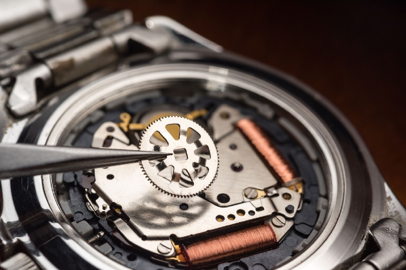 Watch Repair & Services | Arc Watch Works & Engraving